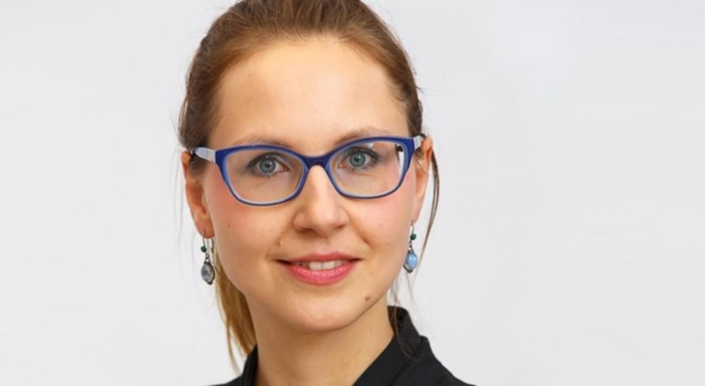Katarzyna Strojna-Szwaj zajmie się marketingiem w Vienna House