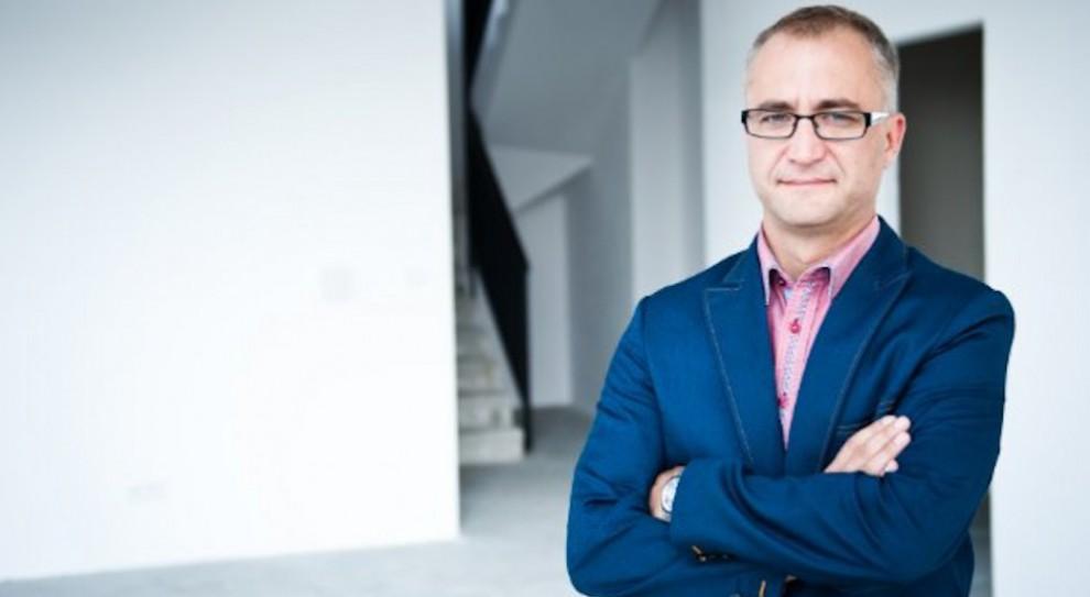 Maciej Bochyński nowym dyrektorem w Sun & Snow