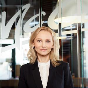 Renata Prys, dyrektor HR w McDonald's