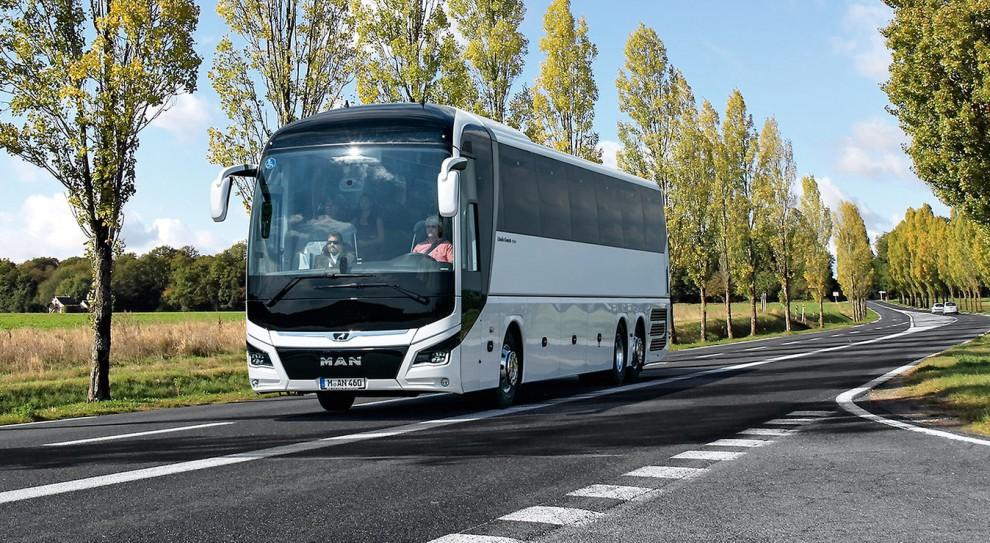 Związkowcy z fabryki MAN Bus odwołali planowaną na czwartek pikietę