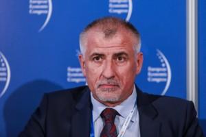 Jacek Podgórski nie jest już prezesem Anwilu