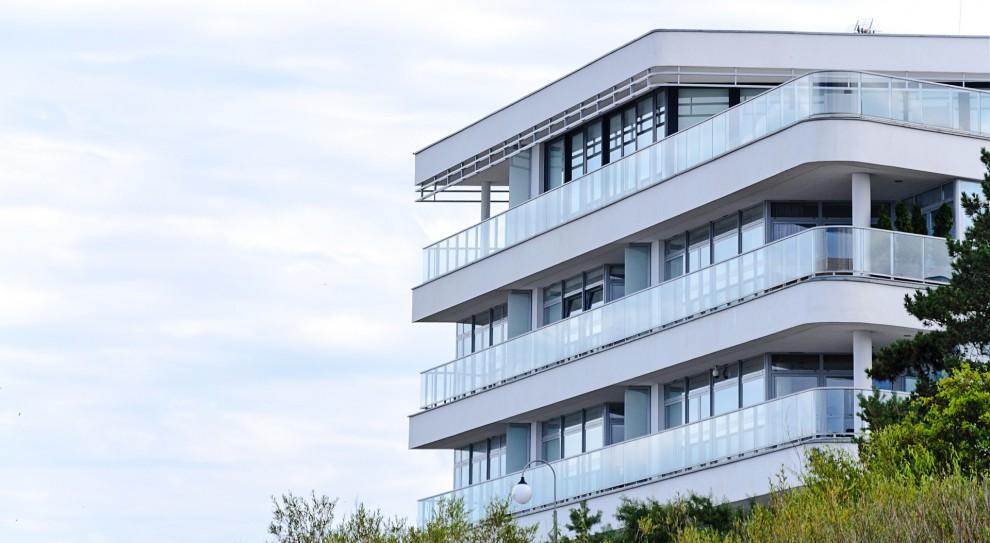 Polacy coraz chętniej kupują luksusowe nieruchomości