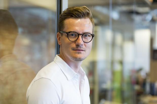 Maciej Balsewicz (fot.PTWP)