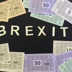 Brexit zrobił swoje, ale Europejczycy nadal migrują na Wyspy