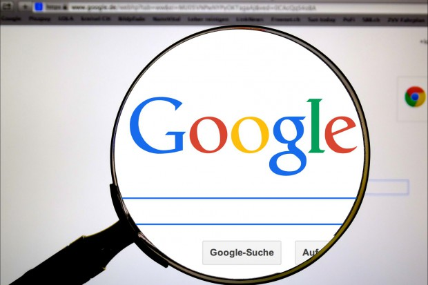 Protest pracowników Google