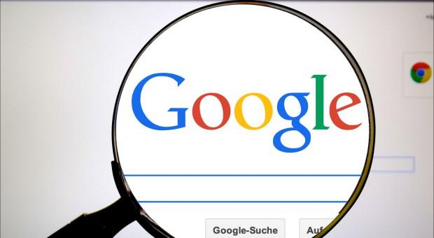 Pracownicy Google protestują przeciwko cenzurowaniu wyszukiwarki