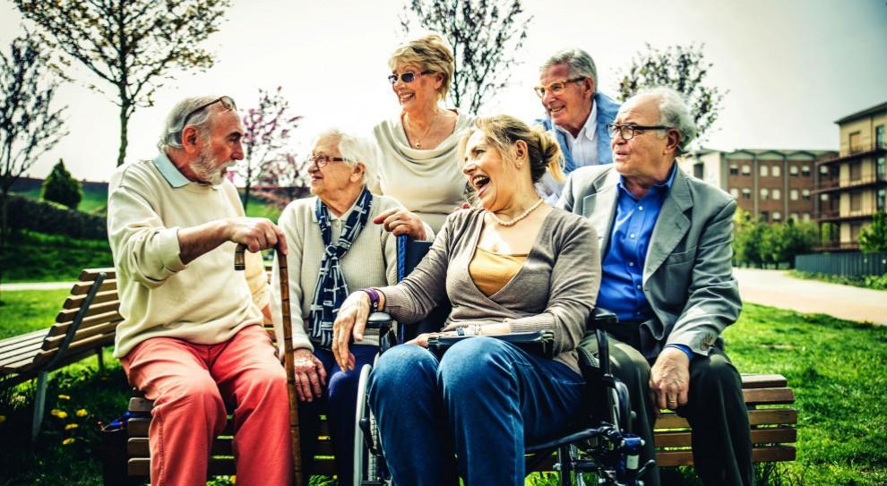 Waloryzacja emerytur i rent 2018. O ile wzrosną świadczenia?