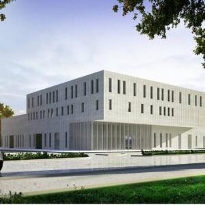 Politechnika Wrocławska będzie mieć nowe centrum badawcze