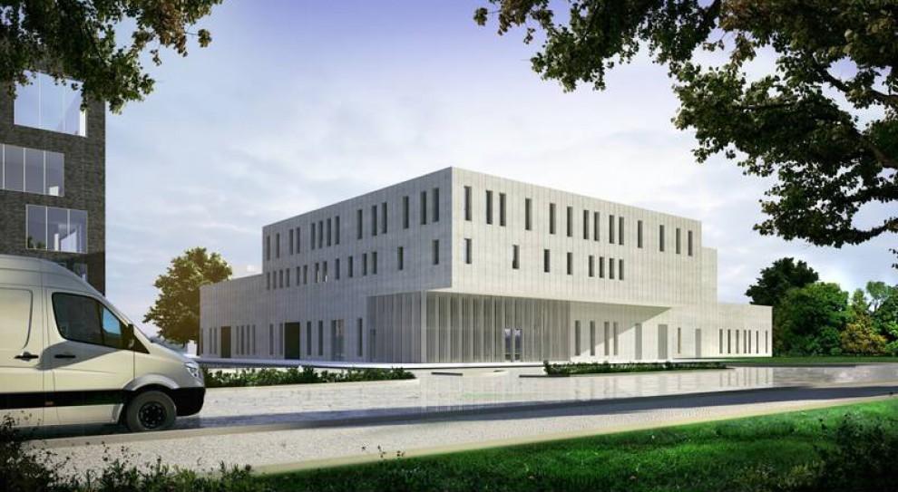 Powstanie nowe centrum badawcze Politechniki Wrocławskiej