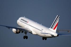 Strajk płacowy w Air France. Do akcji wkroczyła policja