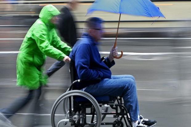 Urzędy pracy mają problem. Brakuje pieniędzy na aktywizację niepełnosprawnych