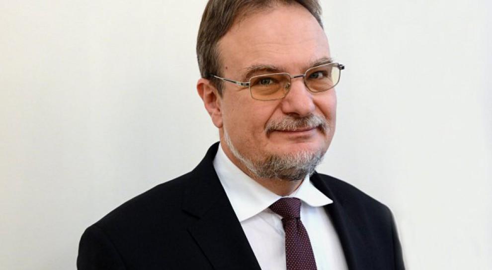 Jakub Tadeusz Skiba prezesem Polskiej Grupy Zbrojeniowej