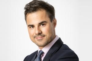 Michał Opioła nowym dyrektorem w Michael Page
