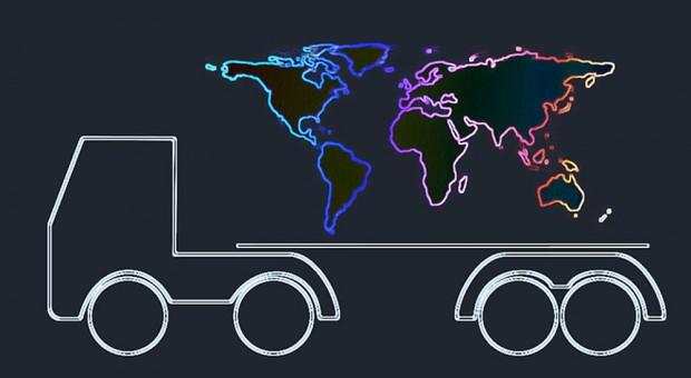 Logistyka i zakupy w firmie: zarobki w wysokości 20 tys. zł to norma na niektórych stanowiskach