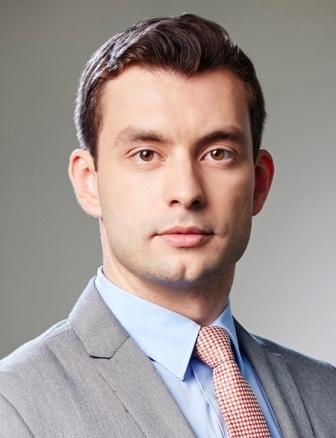Hubert Wysoczański (fot.mat.pras)