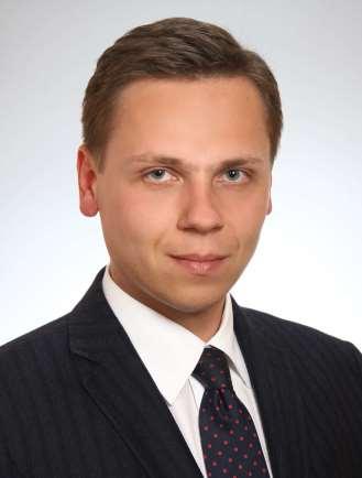 Michał Miąskiewicz (fot.mat.pras)