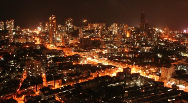 Najlepszym miastem dla ekspatów jest Mumbaj