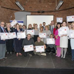 Firma wspiera organizacje pozarządowe w swoim regionie