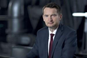 Mariusz Zawisza wiceprezesem zarządu Koksowni Częstochowa Nowa