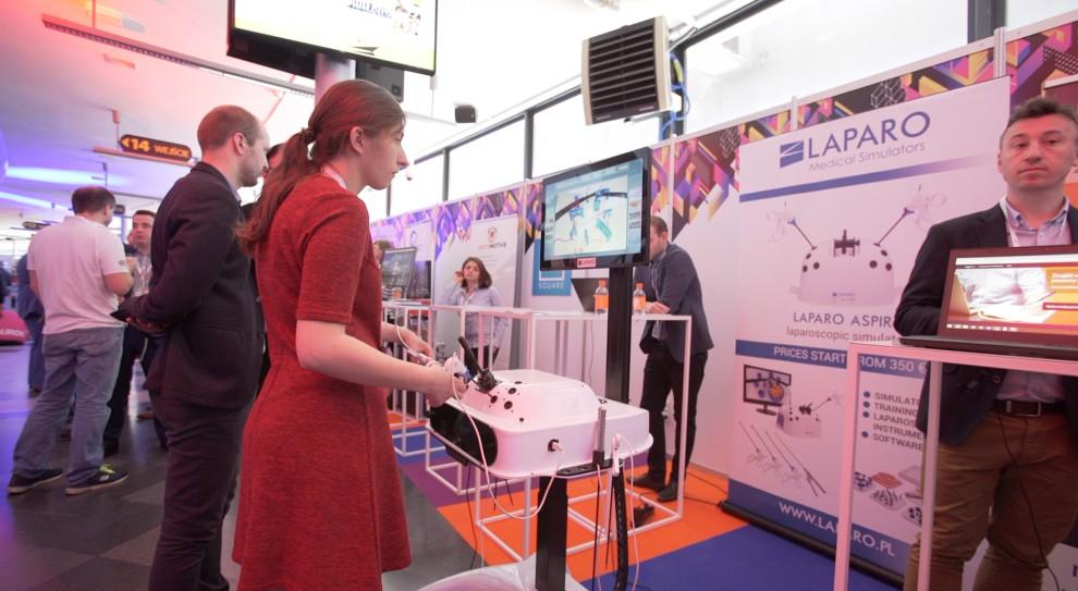 Start-upy i korporacje w Spodku. European Start-Up Days już w maju