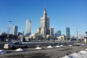 Ekspaci ocenili. Karierę lepiej robić w Warszawie niż w Berlinie czy Paryżu
