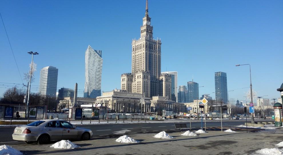 Warszawa w rankingu najlepszych miast do życia według zagranicznych specjalistów