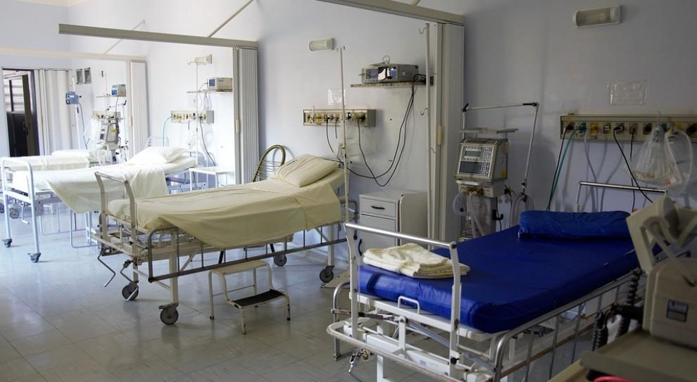 Szpital w Krynicy-Zdroju będzie szukał dyrektora