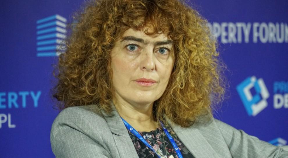 Magdalena Gutowska dołączyła do Tétrisa