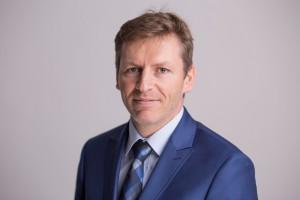 Łukasz Macuda dyrektorem zarządzającym Luxoftu w Polsce