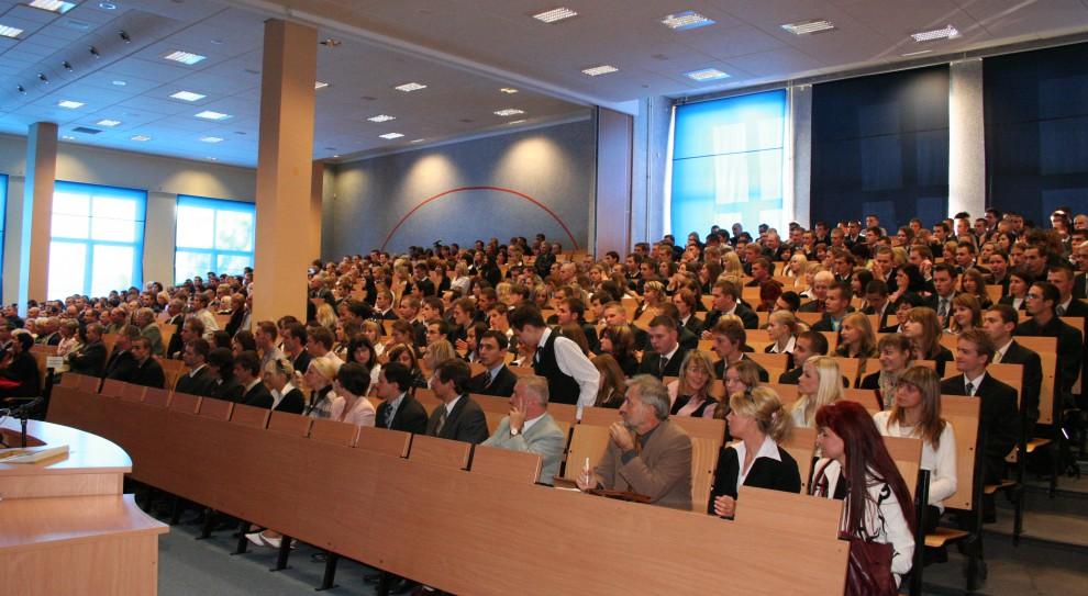 Konstytucję dla Nauki. Związek Przedsiębiorców i Pracodawców popiera reformę Gowina