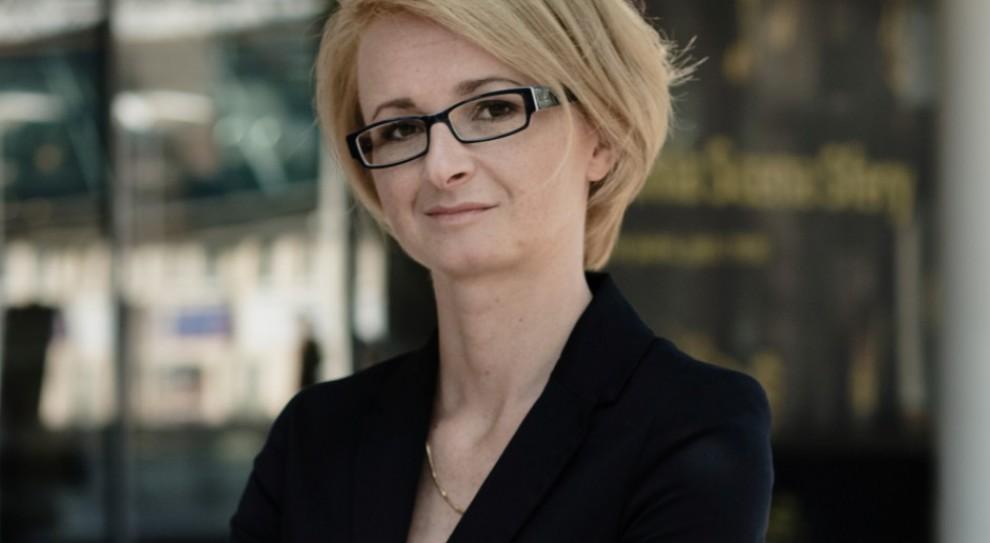 Joanna Zemczak menadżerem ds. najmu w Gemini Holding
