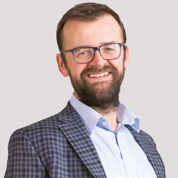 Wojciech Mach (fot.mat.pras)