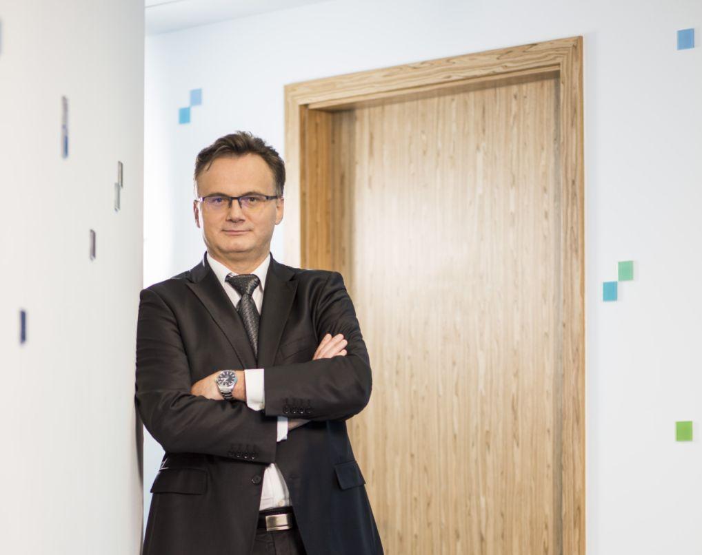 Tomasz Pyrak (fot.mat.pras)