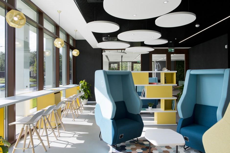 Office Inspiration Centre w Grupie Nowy Styl. (fot. mat.pras.)