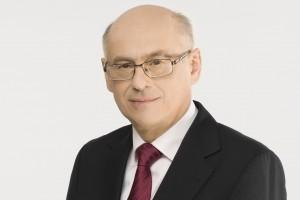 Zdzisław Krasnodębski wiceprzewodniczącym PE