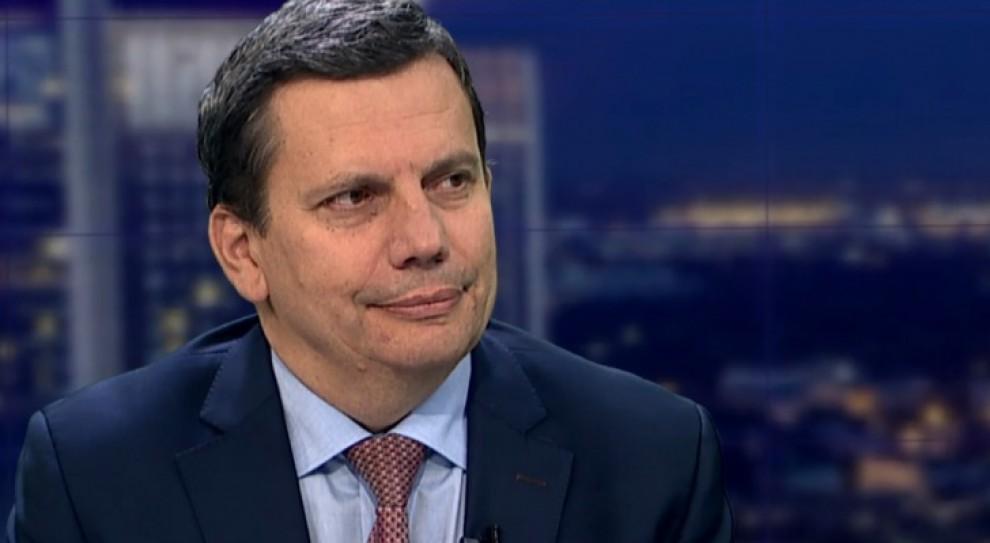 Robert Malicki złożył rezygnację z funkcji p.o. prezesa Polskiej Wytwórni Papierów Wartościowych