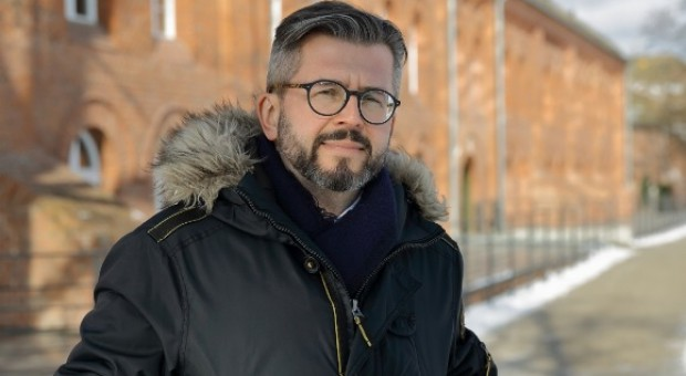 Paweł Golak dyrektorem Centrum Hewelianum