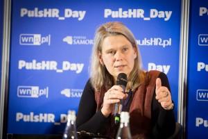 Marta Kułaga, współtwórczyni firmy Leance