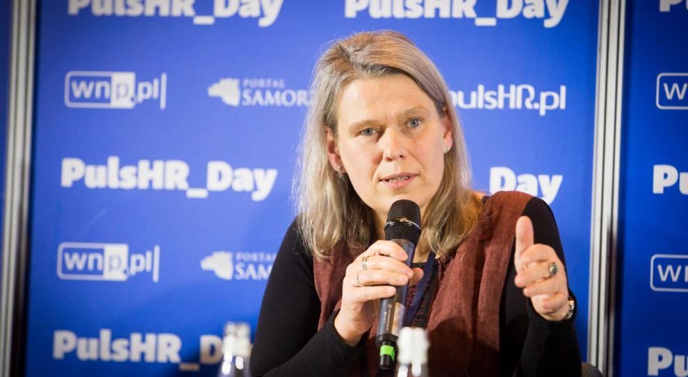 Marta Kułaga: Firm turkusowych jest dużo więcej, niż nam się wydaje