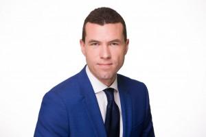 Michał Turczyk partnerem w Dentons