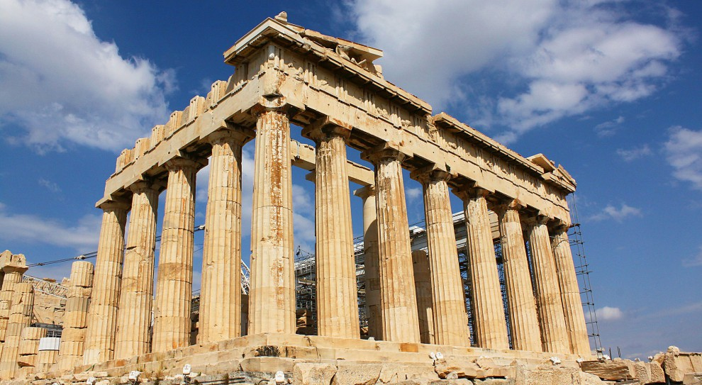 Grecja: Strajk ostrzegawczy strażników w muzeach