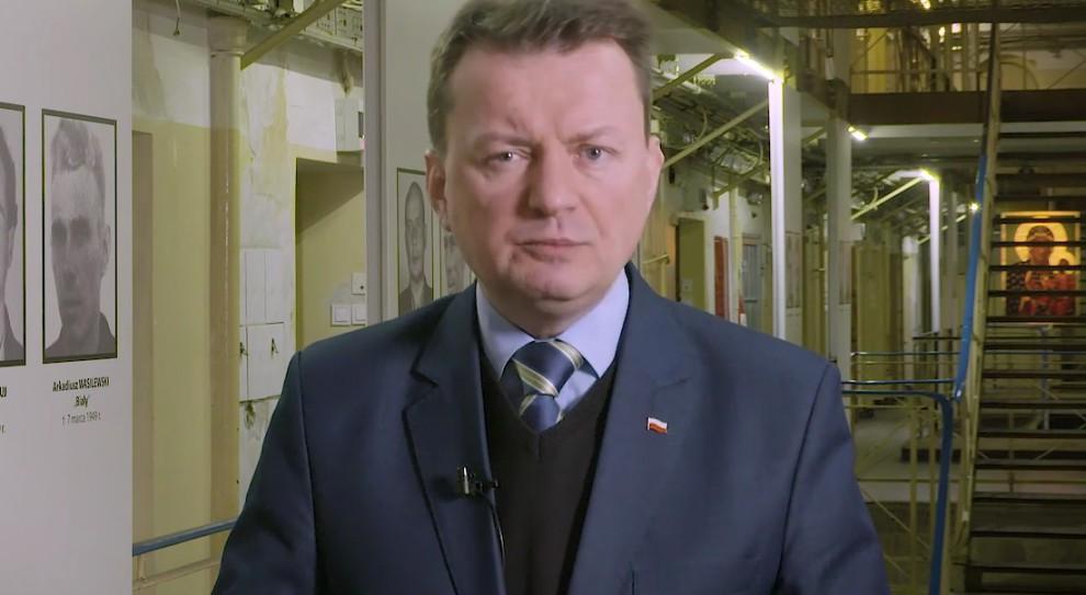 Mariusz Błaszaczak: Ważne, aby w Polsce była praca, ale i myśl techniczna