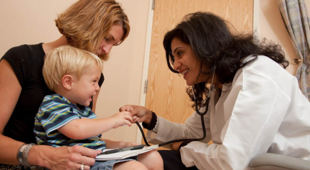 Powstało Porozumienie Lekarzy Uniwersyteckich Szpitali Dziecięcych