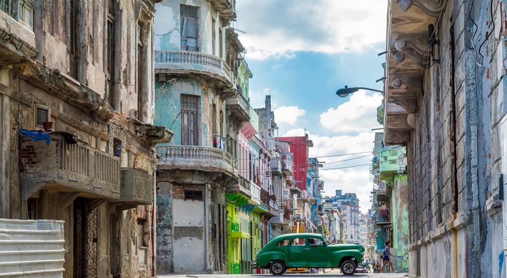 USA zmniejszają personel dyplomatyczny w ambasadzie na Kubie