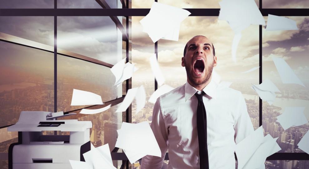 Jak firmy mogą walczyć ze stresem w pracowników