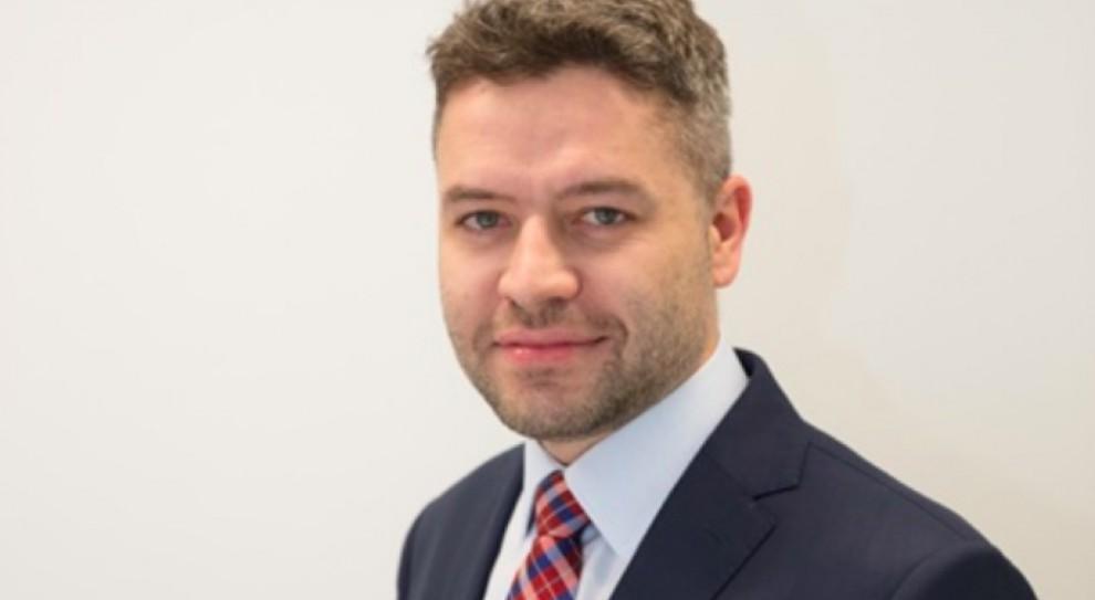 Krzysztof Skrodzki dołącza do BNP Paribas Real Estate
