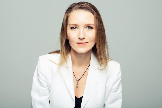 Dr Anna Kieszkowska-Grudny, trenerka biznesu