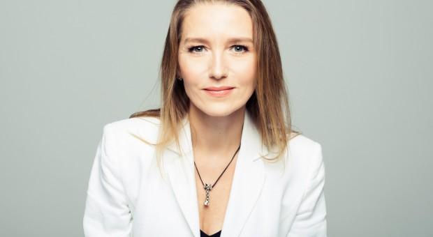 Anna Kieszkowska-Grudny: Kobiety często same fundują sobie szklany sufit