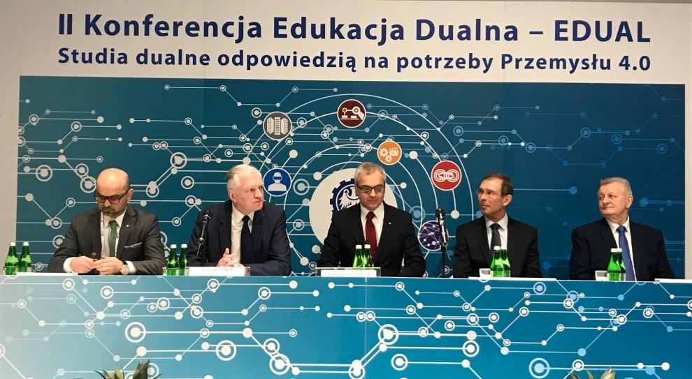 Politechnika Śląska proponuje nowe formuły kształcenia dualnego
