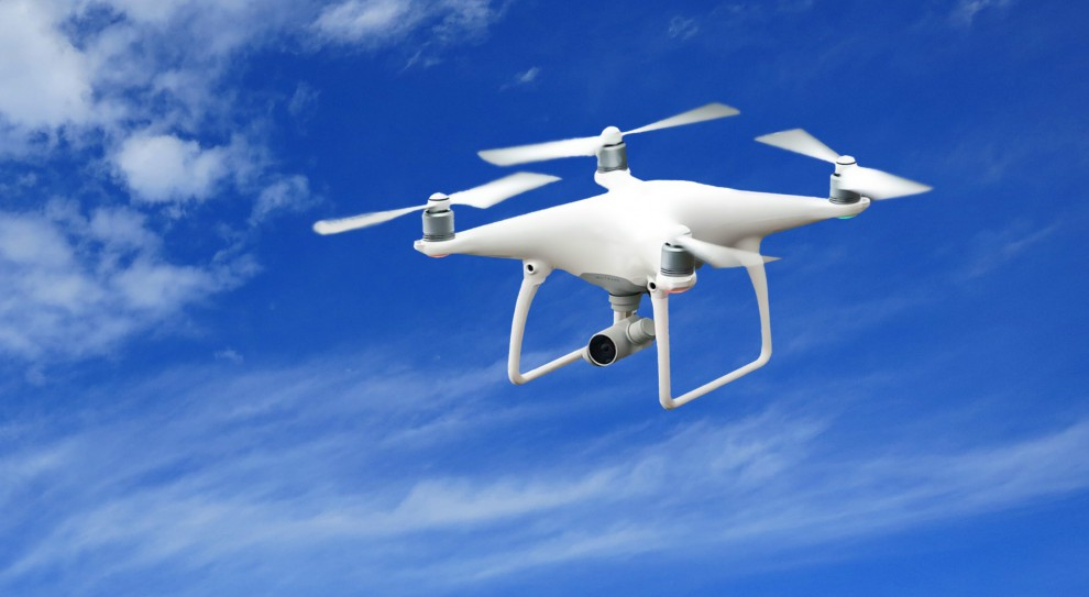 PGNiG ma nowy plan na drony